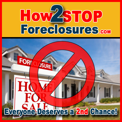 Stop Foreclosure in 7 Days or Less! - How2stopforeclosures.com